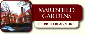 Maresfield Gardens | Click To Read More